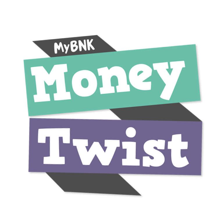 MyBnk - Financial Education - Money Twist KS5