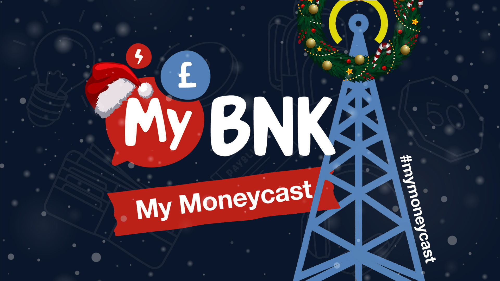 My Moneycast Christmas Special!